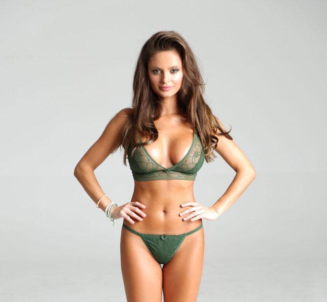 Dana H. Daniela Models Group