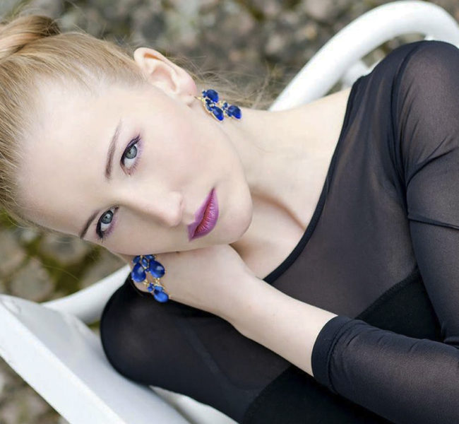 Simona B. Daniela Models Group