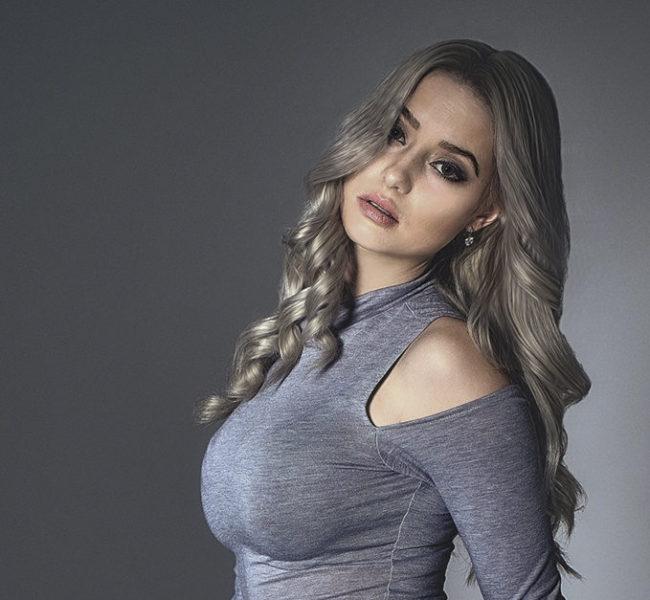 Vendula M. Daniela Models Group
