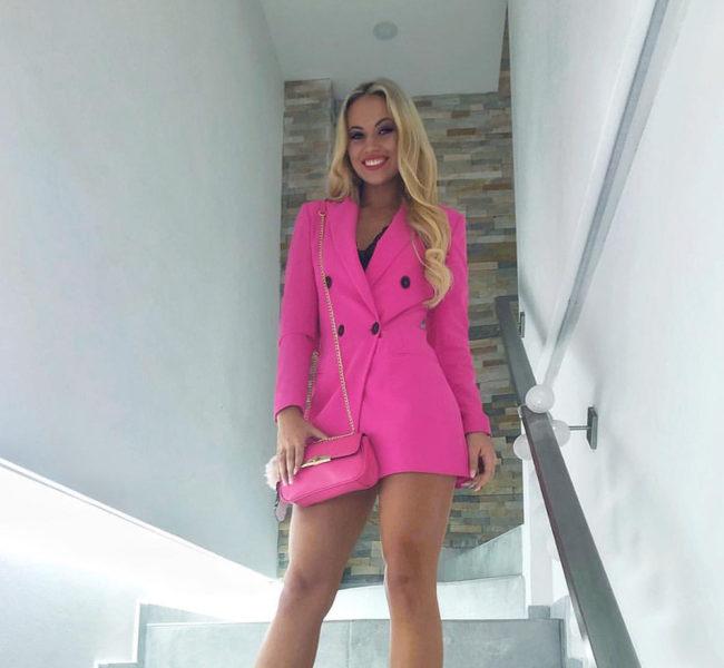Natálie K. 1 Daniela Models Group
