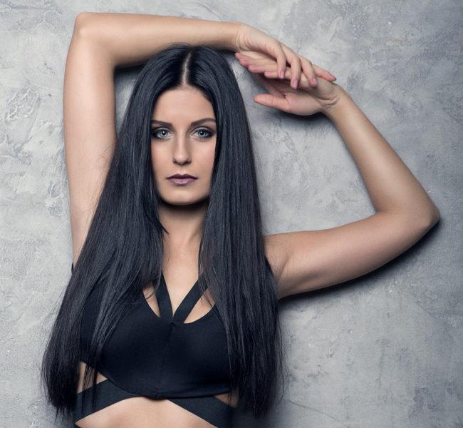 Veronika K. 2 Daniela Models Group