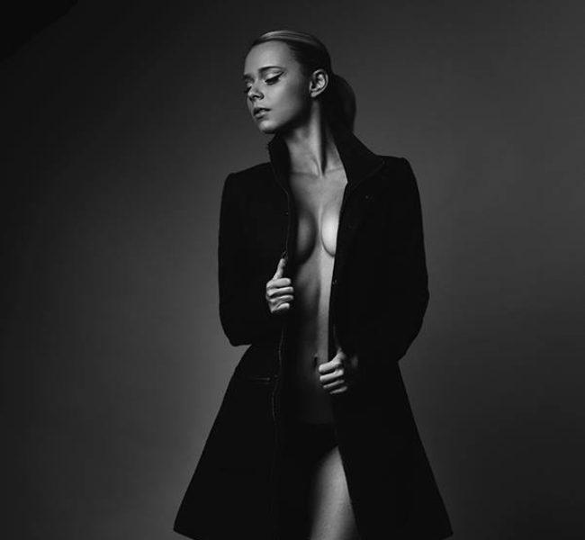 Iva K. Daniela Models Group