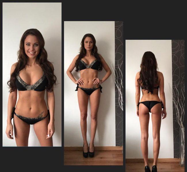 Lucie P. 1 Daniela Models Group