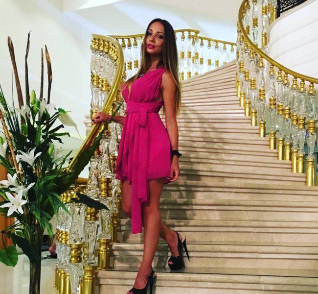 Evgenia M. Daniela Models Group
