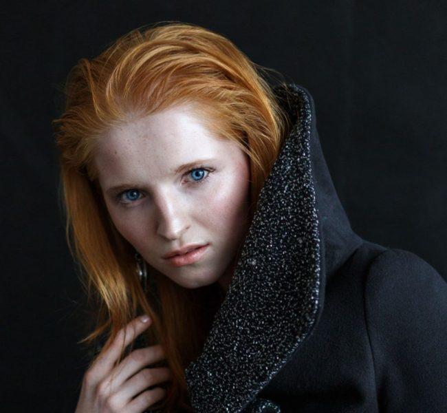 Marie H. Daniela Models Group