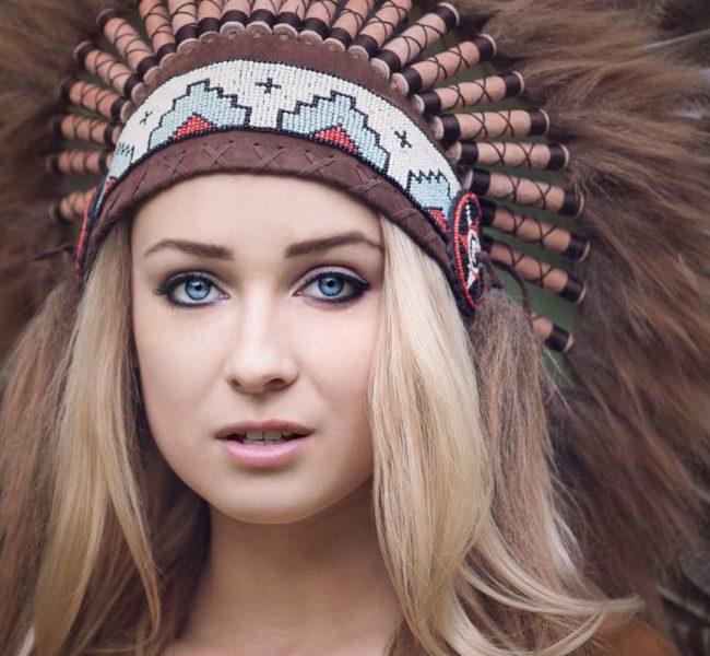 Lucie V. 1 Daniela Models Group