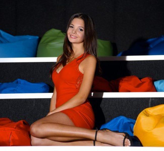 Diana Š. Daniela Models Group