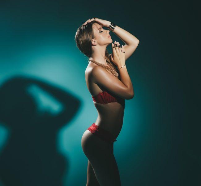 Dominika B. Daniela Models Group