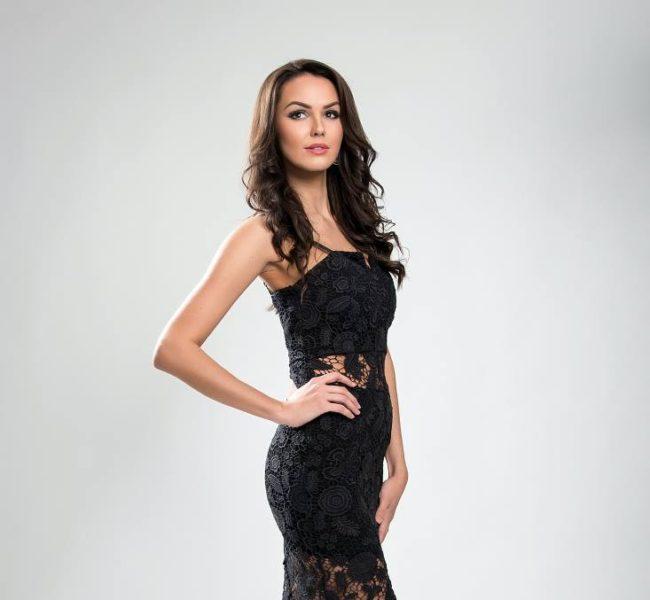 Lenka Č. Daniela Models Group