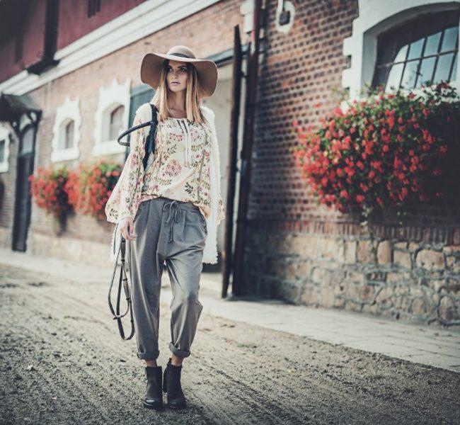 Tereza H. Daniela Models Group