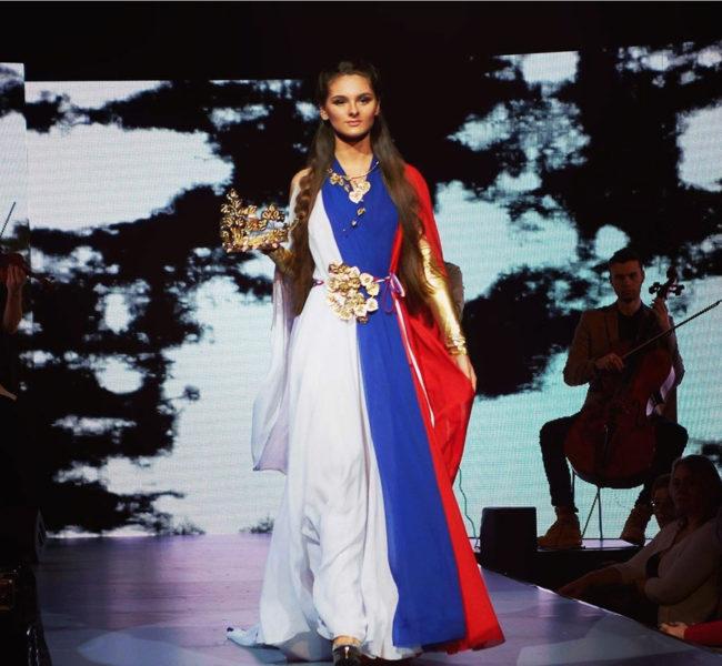 Kristýna V. Daniela Models Group