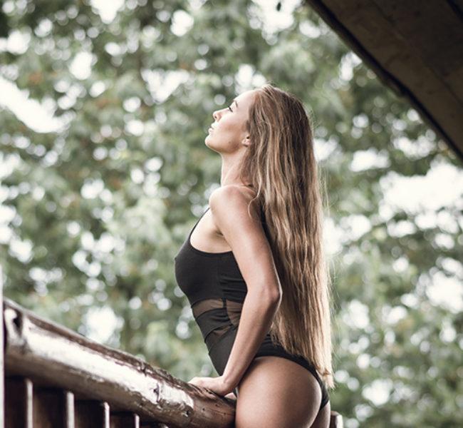 Aneta R. Daniela Models Group