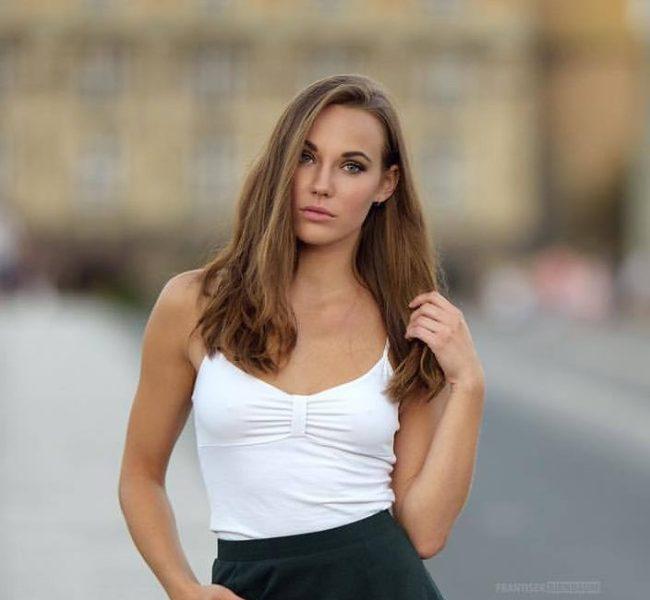 Nikola K. 1 Daniela Models Group