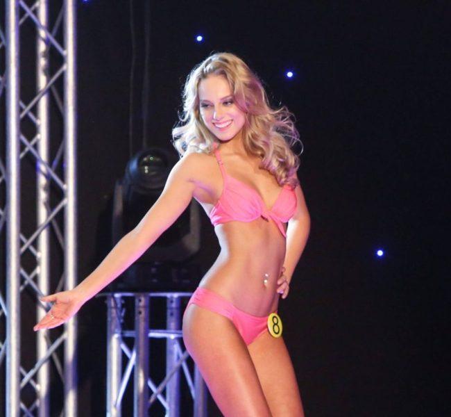 Adéla K. 1 Daniela Models Group