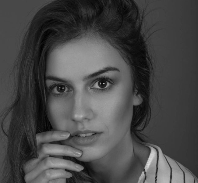 Angelika K. Daniela Models Group