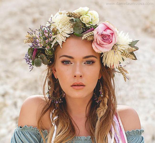 Karolína T. Daniela Models Group