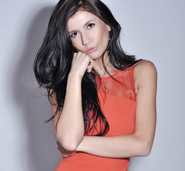 Denisa K. Daniela Models Group