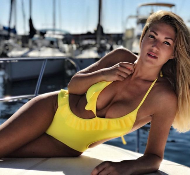 Denisa S. 1 Daniela Models Group