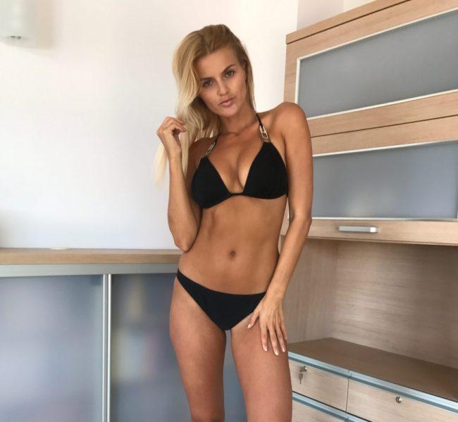 Jana Z. Daniela Models Group