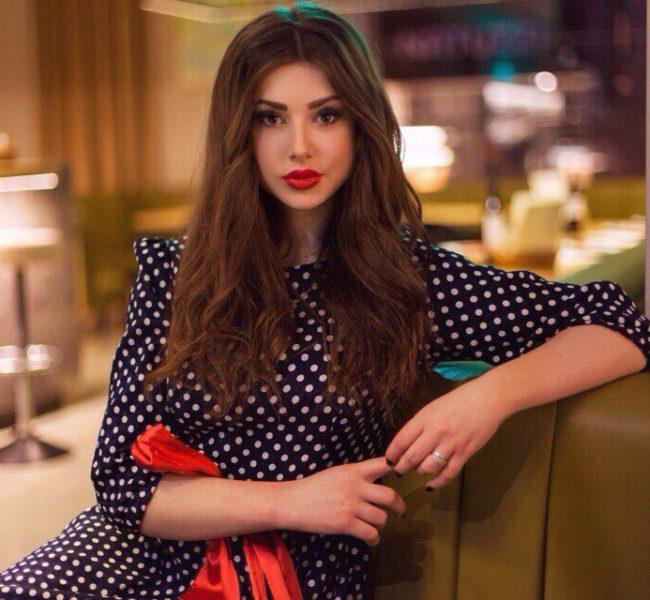 Julia O. Daniela Models Group