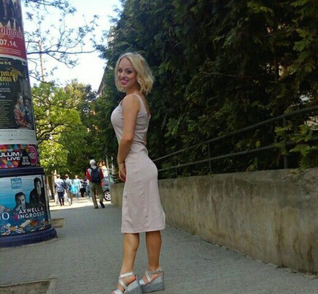 Kateřina H. 1 Daniela Models Group