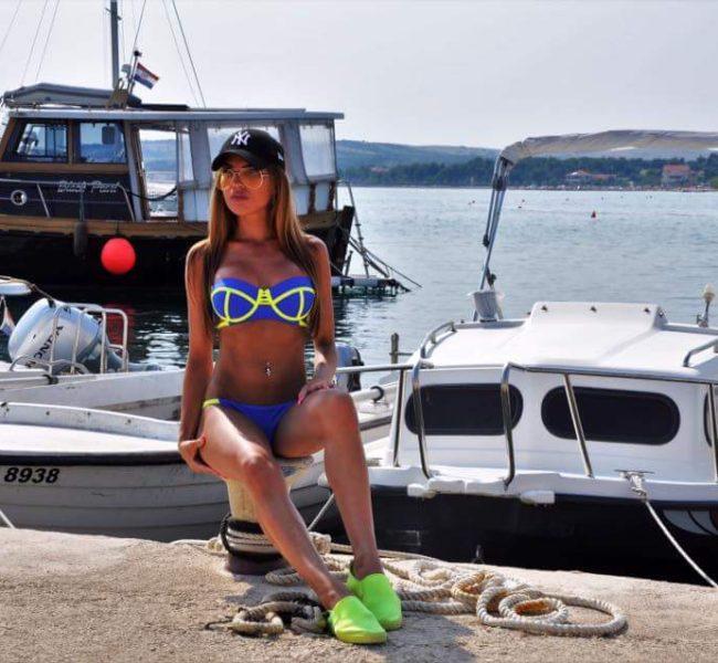 Kristýna M. Daniela Models Group