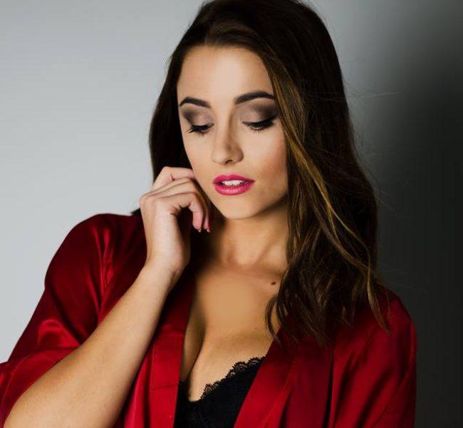 Lucie D. Daniela Models Group