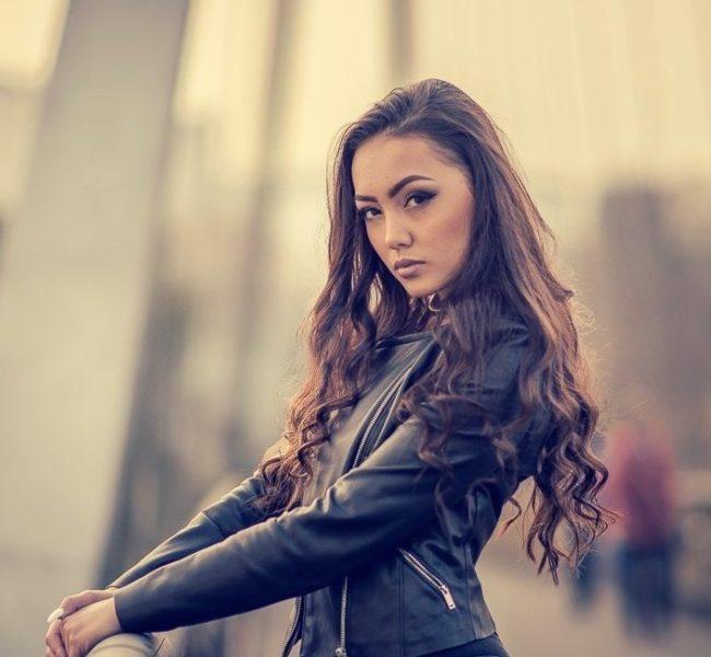 Margita U. Daniela Models Group
