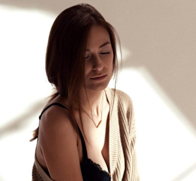 Natálie K. 2 Daniela Models Group