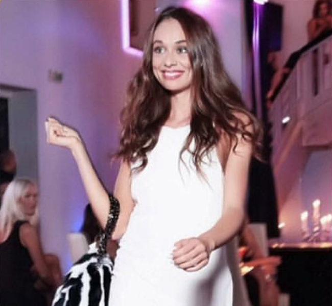 Nikola H. 1 Daniela Models Group