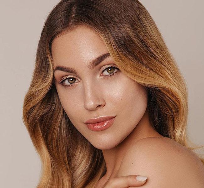 Nela N. Daniela Models Group