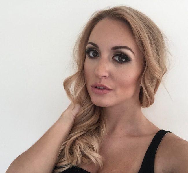 Sarah K. 2 Daniela Models Group