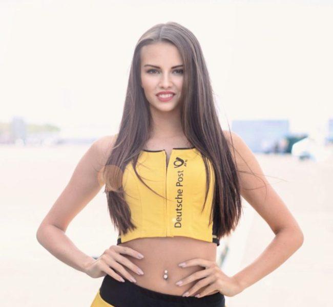 Tereza B. 2 Daniela Models Group