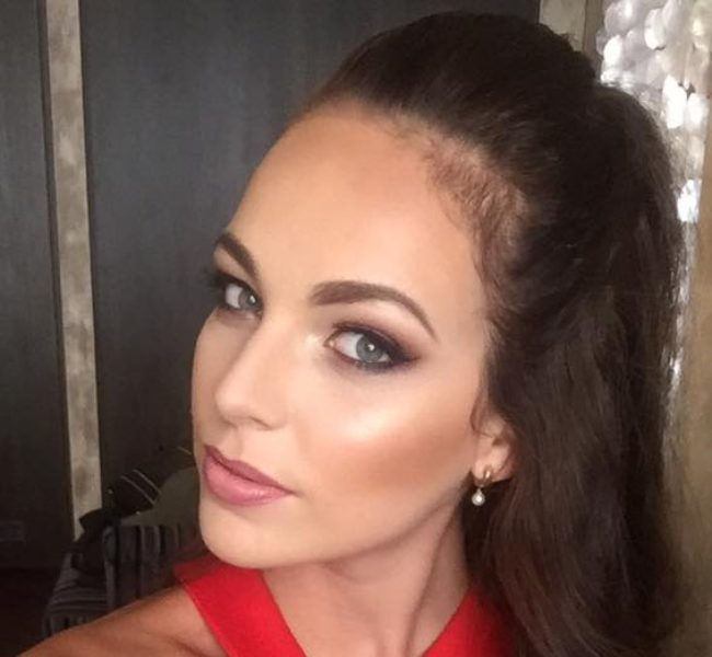 Tereza Z. Daniela Models Group