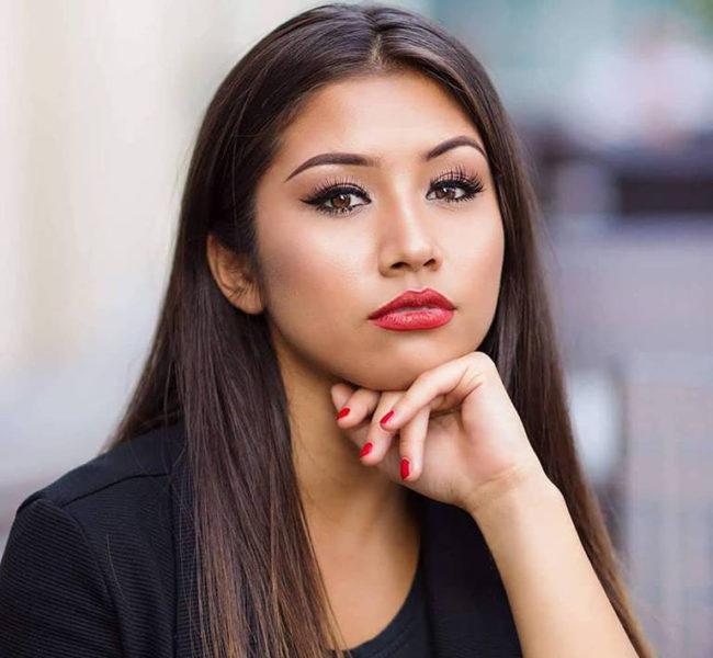 Vendula D. Daniela Models Group