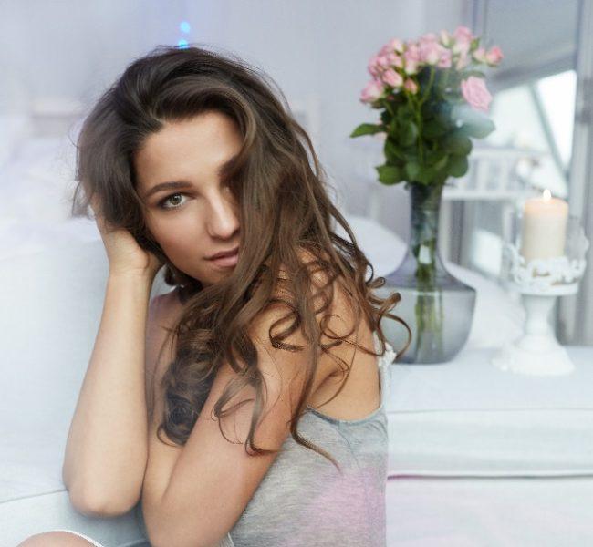 Veronika O. 2 Daniela Models Group