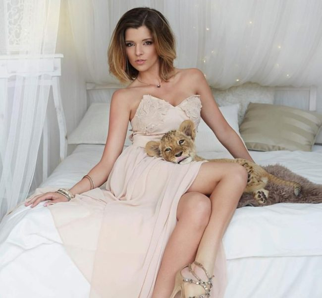 Veronika V. Daniela Models Group