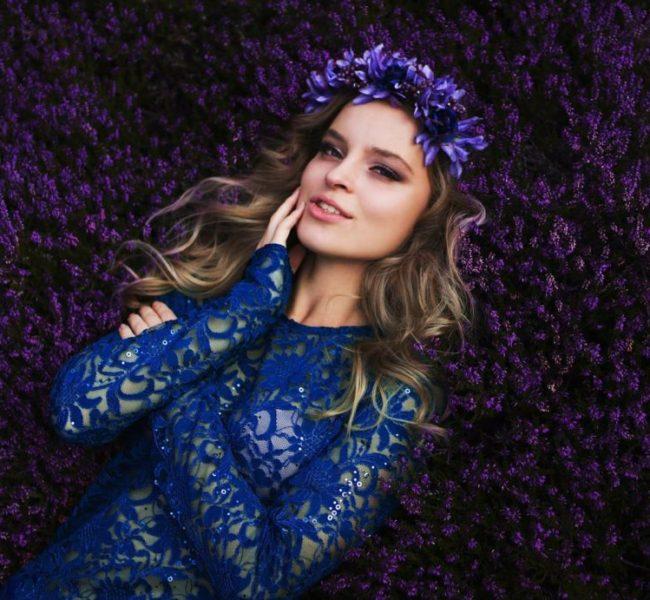 Anastasia L. Daniela Models Group