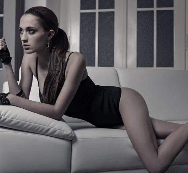 Andrea Z. 1 Daniela Models Group