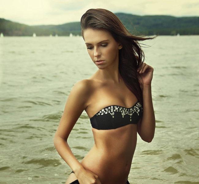 Andrea Z. 2 Daniela Models Group
