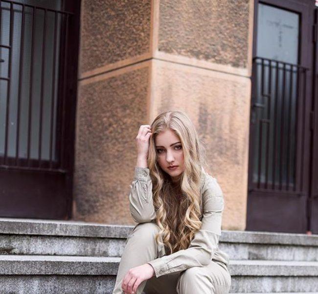 Markéta Ř. Daniela Models Group