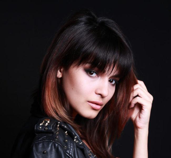 Tamila K. Daniela Models Group
