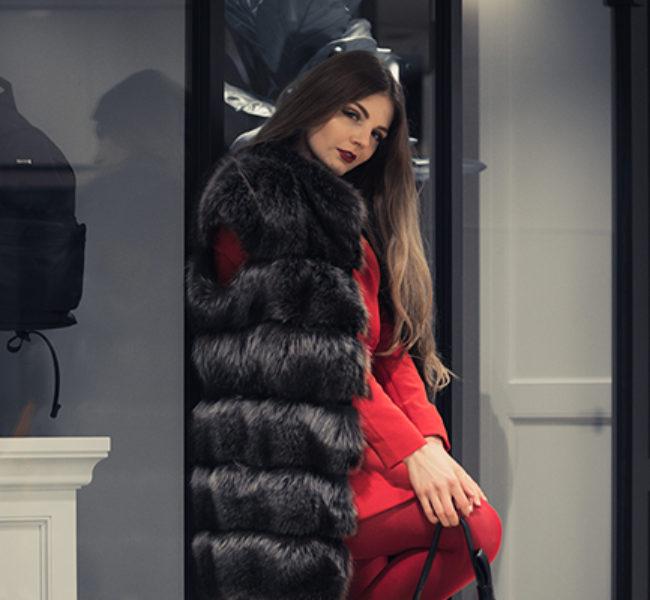 Nadezhda F. Daniela Models Group
