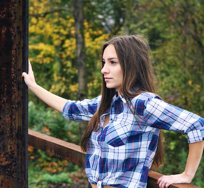 Pavlína M. Daniela Models Group