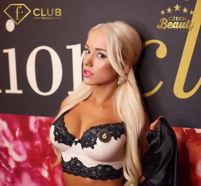 Nela Š. Daniela Models Group