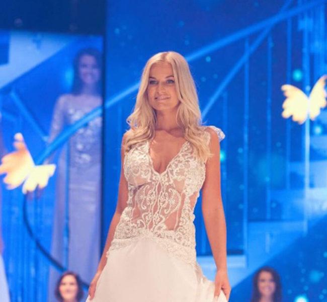 Michaela Š. Daniela Models Group