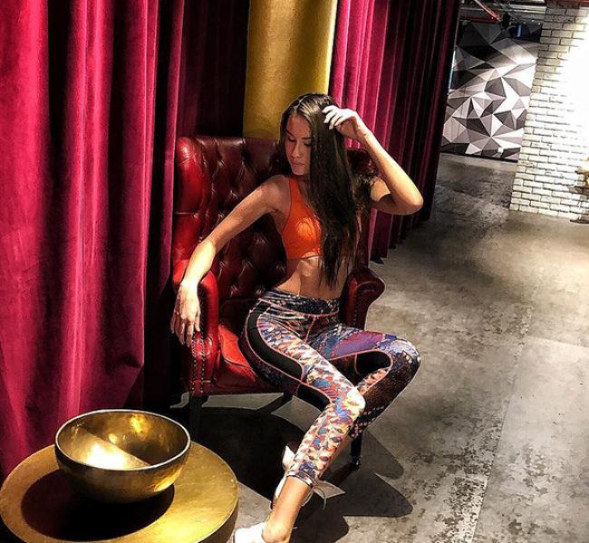 Veronika S. Daniela Models Group