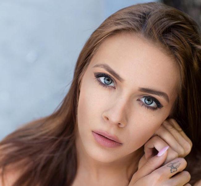 Iveta K. Daniela Models Group