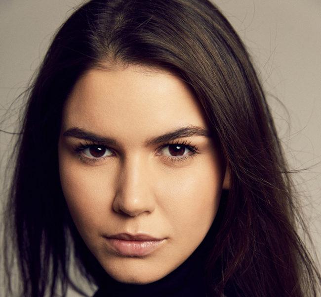 Kateřina Z. 2 Daniela Models Group