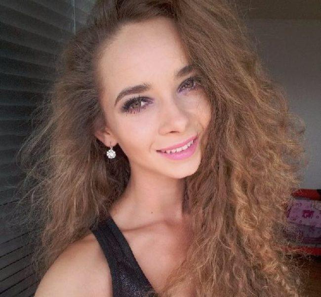 Klaudie Ž. Daniela Models Group